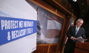 Net Neutrality Could Add Billions to Broadband Fees for Consumers