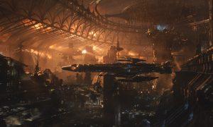 'Jupiter Ascending' Never Ascends to Level of 'The Matrix'