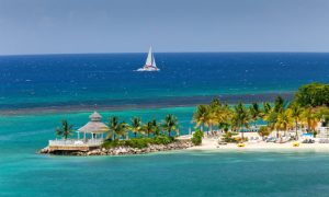 4 of the Coolest Caribbean Countries to Visit