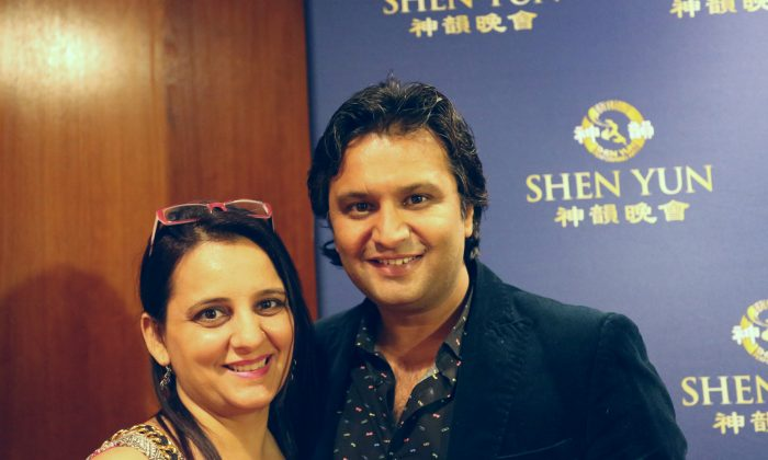 'Each act was an act of perfection,' Says Designer on Shen Yun