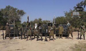Nigerian Extremists Attack Villages, Kill 37 and Raze Huts