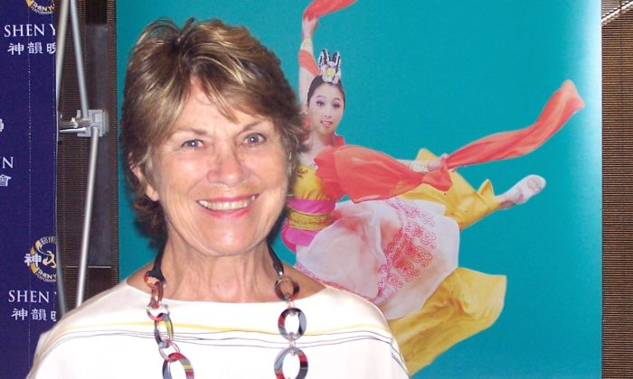 Brisbanites Grateful to See Shen Yun in Australia
