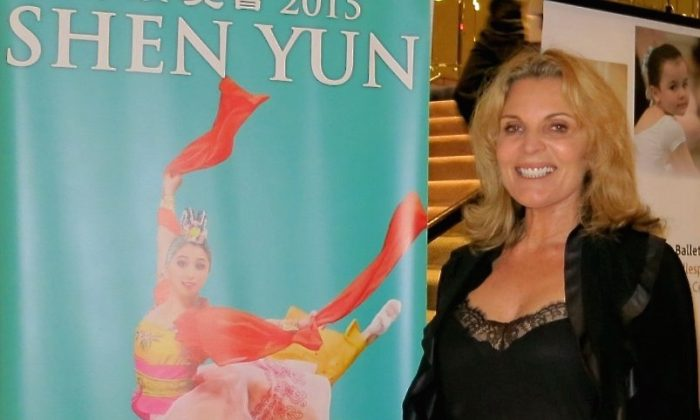 Shen Yun, 'Beauty in its purest form'