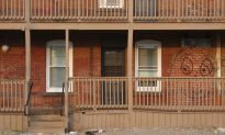 Lead Paint May Still Lurk on the Porch