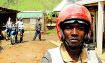 Facing Danger to Save Lives in Democratic Republic of the Congo
