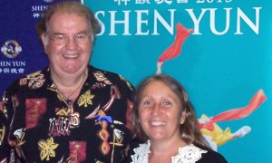 'A Visual Meditation' Says Radio Station President (Video)