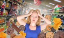 How to Work out How Much Food You Should Eat