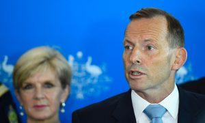 Australia: Political Landscape Volatile as Abbott Fights to Retain Leadership