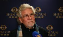 Shen Yun Reminds Audience Member 'How to be a better human being'