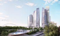 A Full Slate for Cityzen Development Group in 2015