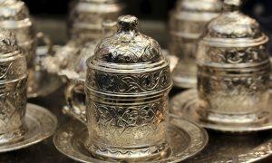 Silver: Metal as Medicine