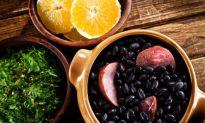Black Beans Lower Blood Pressure