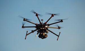 Drug Drone Flown Near Sydney Long Bay Jail