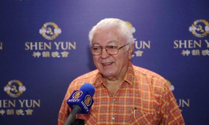 Shen Yun, 'Truly Outstanding'