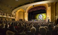 Grand Rapids and Detroit Among Shen Yun's First Stops