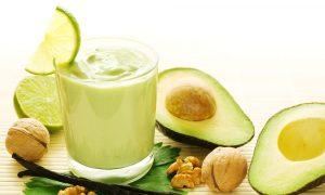 Top 5 'Healthy Fat' Foods