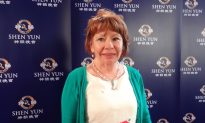 Shen Yun Brings Sydney 'Beauty, Compassion and Strength'
