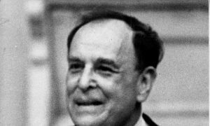 The Mighty Joseph Fuchs