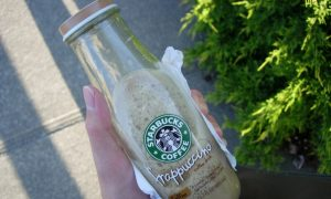 How Much Sugar Starbucks Actually Pours Into Your Drink