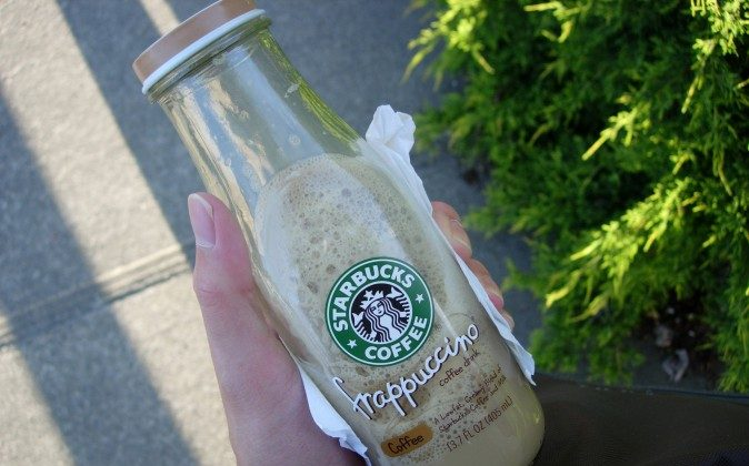 how much sugar are you getting in your favorite morning coffee? (Travis Juntara, CC BY 2.0)