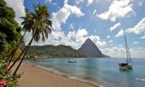 Caribbean Islands Perfect Winter Getaway