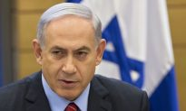 Israel's Netanyahu Heads to Berlin to Meet Kerry