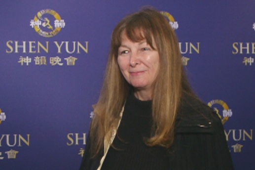 Shen Yun Brings a 'Message of Hope'