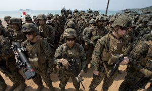 US Military Favors Keeping Troops in Afghanistan Past 2016