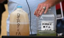 Fracking Wastewater Is Cancer-Causing, New Study Confirms