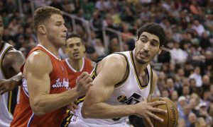 NBA Trade Rumors: Latest on Enes Kanter, Kevin Martin, and Others