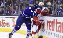 Leafs' Best Performers Likely First to Leave