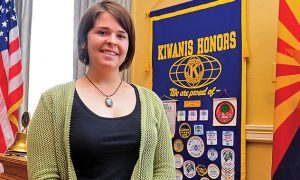 American ISIS Hostage Kayla Mueller Has Final Word in Letter to Family