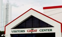 Cheese lover? Visit Cabot's Visitors Center in Vermont
