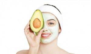 DIY: Avocado Face Mask (Video)