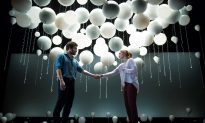 Theater Review: 'An Octoroon'