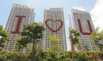 Are We Seeing a Chinese Property Revival?