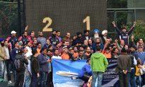 Singh Sabha Sports Club Win Premier Title