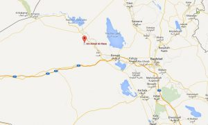 [Update] ISIS Attacks City, Air Base With Marines