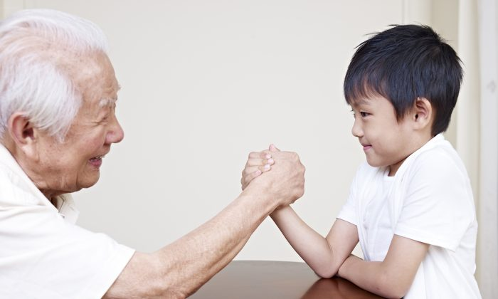 The Chinese use the root of the vine He Shou Wu to make the old feel young again. (imtmphoto/iStock/Thinkstock)