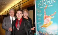 Shen Yun a Special Birthday Treat