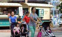 Though Decreasing, China's Gender Gap Still Highest in World