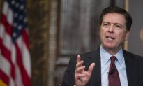Law Enforcement's Stereotypes Against African-Americans Continue Today, Says FBI Director