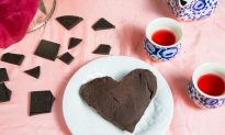 Superfood Brownies: The Perfect Valentine