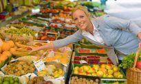 80% Raw Food Diet