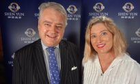 Renowned Global Thought Leader Says Shen Yun Is Inspiring