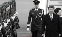 Xi Jinping's Anti-Corruption Campaign Targets Chinese Regime's Military Spending
