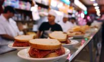 Why Eating at the Deli May Not Be Safe