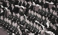 Chinese Officials Lied About Almost Everything in Personal Records, Except Gender