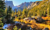 6 Must Visit Natural Attractions in the U.S.
