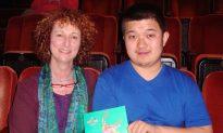 Concert Clarinettist: Shen Yun Music, 'Absolutely Beautiful'